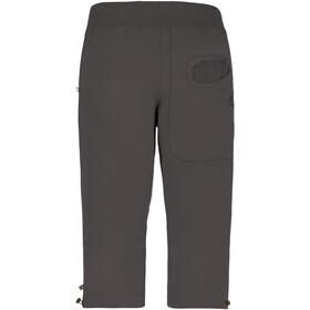 E9 R3 Miehet Lyhyet housut , harmaa